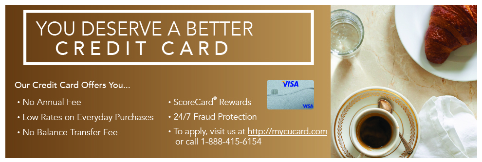 You Deserve a Better Credit Card. Click to learn more.